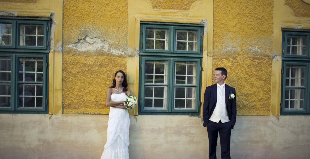 Ági és Csaba esküvője