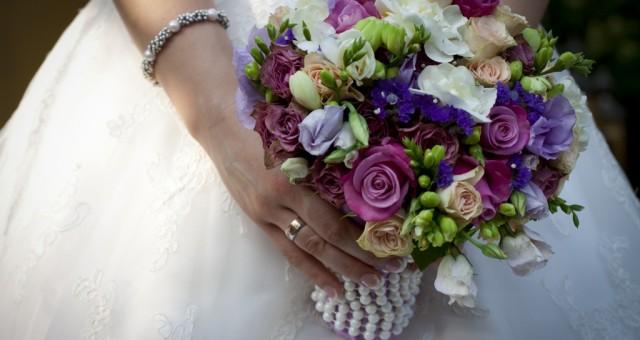 Főszerepben: a menyasszonyi csokor